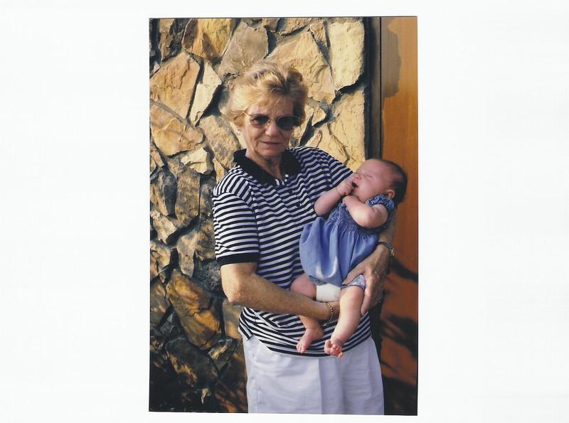 Mom  Emily 2002