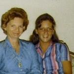 Mom & Kathi