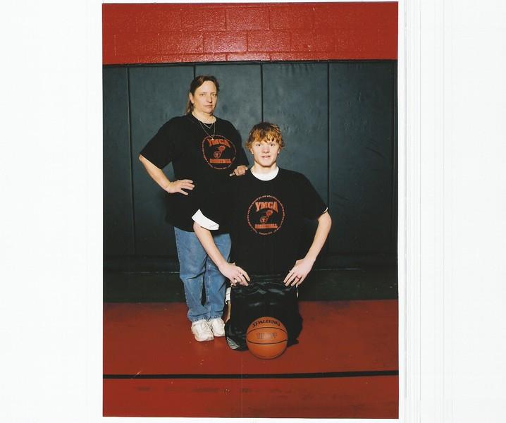 Kim and Mark Ryan 2005