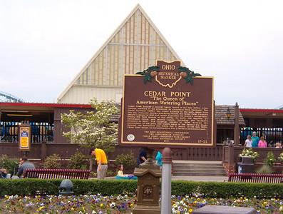 Historic Cedar Point