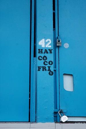 Hay Coco Frio