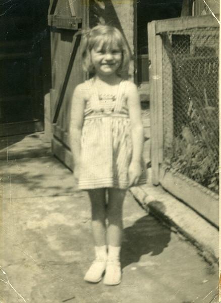 Ginger 1940