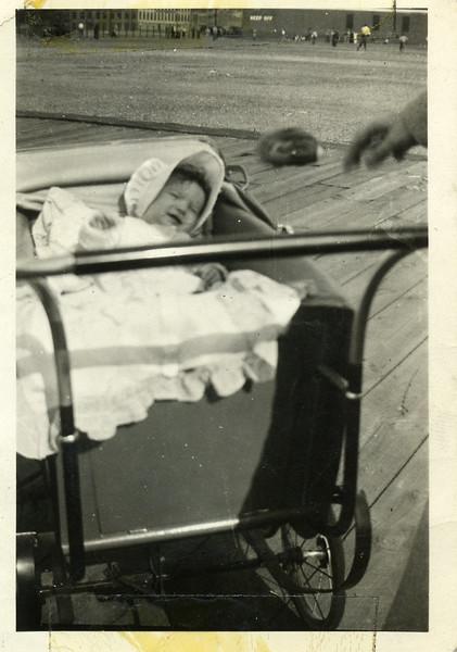 Ginger - 1936