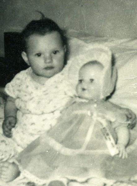 Patti - 1955