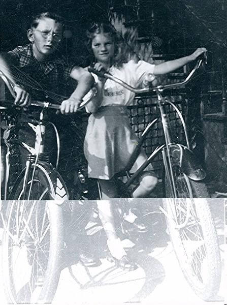 1946 Bob & Ginger