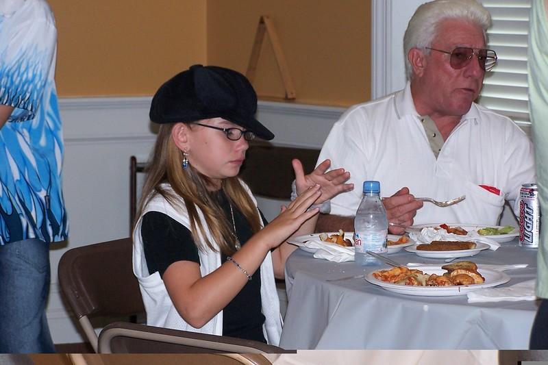 Katlyn & Uncle Ed