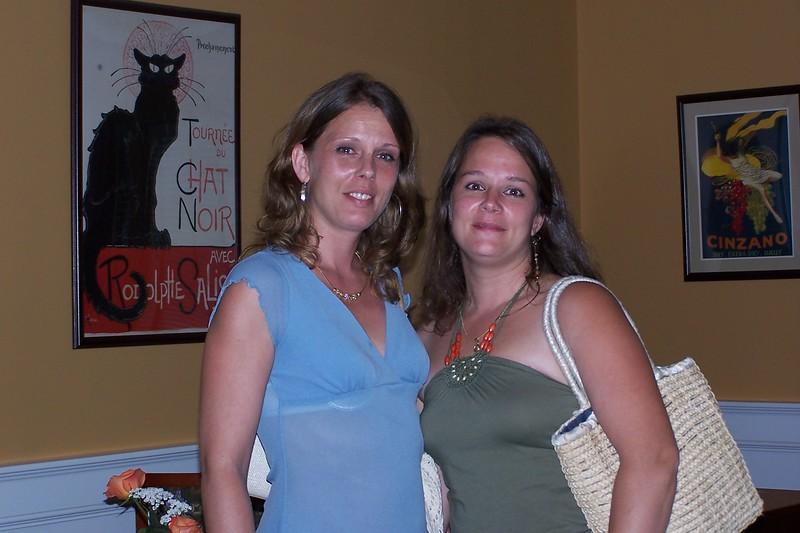 Dianne & Sueanne