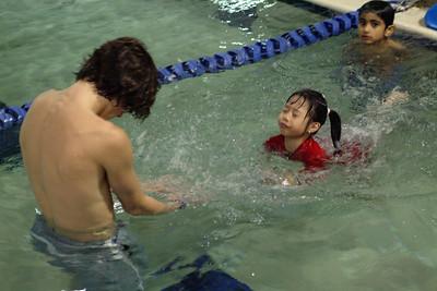 2005-11-16 Kids Swim