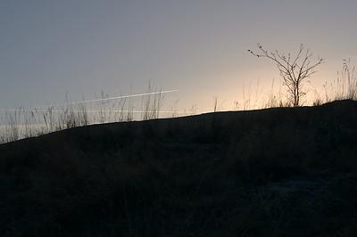 Climbing the Salisbury Crags again