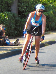 2005 Cadboro Bay Triathlon - Arturo
