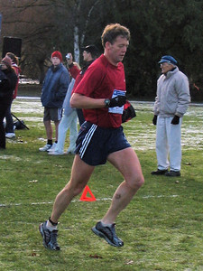 2005 Canadian XC Championships - Michael Gill