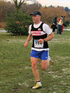 2005 Canadian XC Championships - Todd Healy