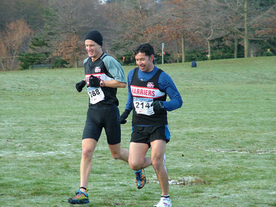 2005 Canadian XC Championships from Steve Osaduik - NationalXC007.jpg