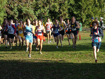 2005 Canadian XC Championships from Steve Osaduik - NationalXC015.jpg