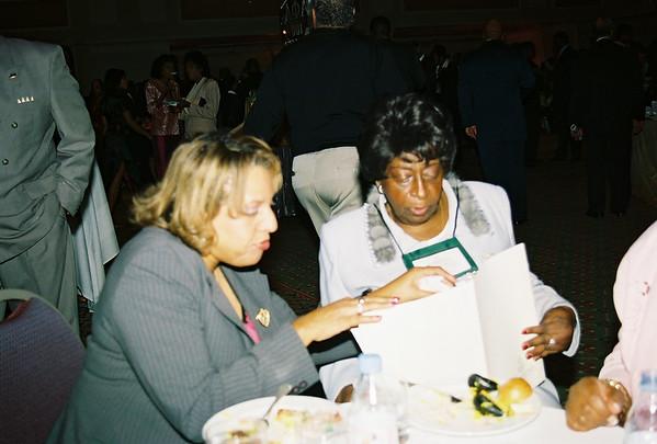 2005 Congressional Black Caucus