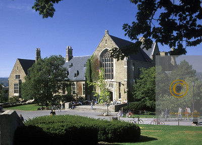 willard straight hall