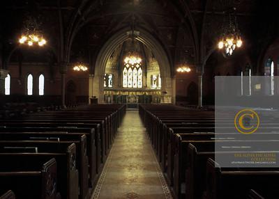 sage chapel