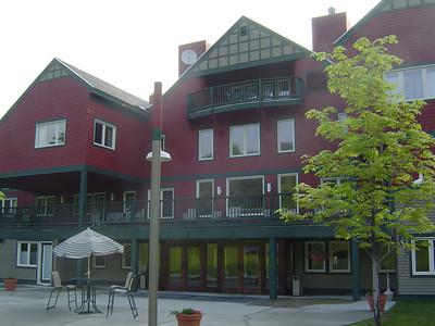 2005 - June Vermont