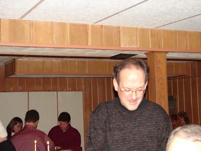 2005 - Kurt's Party