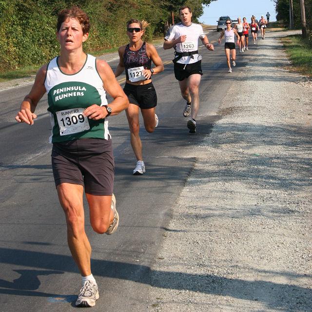 2005 Land's End Half Marathon by Marc Trottier - IMG_2446.jpg