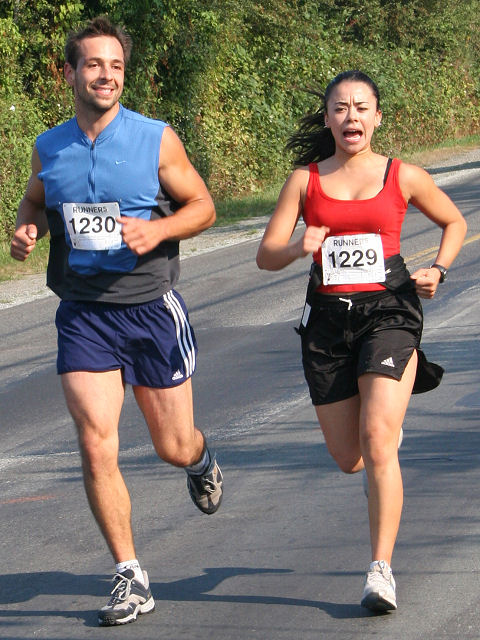 2005 Land's End Half Marathon by Marc Trottier - IMG_2399.jpg