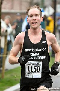 2005 Mill Bay 10K - Tony Austin - MillBay10K2005TonyAustin21.jpg