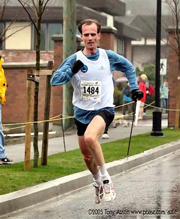 2005 Mill Bay 10K - Tony Austin - MillBay10K2005TonyAustin22.jpg