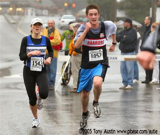 2005 Mill Bay 10K - Tony Austin - MillBay10K2005TonyAustin34.jpg
