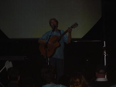 2005 - November Jon Anderson Boston