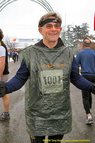 2005 Pioneer 8K - Tony Austin - Ken Bonner has an M60 age group victory in the bag