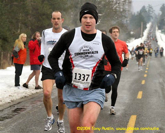 2005 Pioneer 8K - Tony Austin - Ian Esplen and Don Peterson
