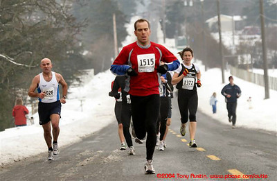 2005 Pioneer 8K - Tony Austin - What's Johnny B doing over there?