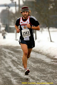 2005 Pioneer 8K - Tony Austin - Steve finishes a close third