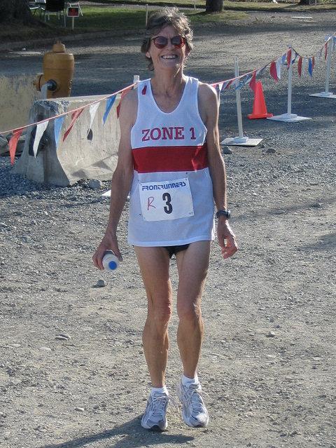 2005 Run Cowichan 10K - Ryan McKenzie