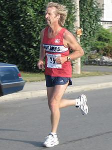 2005 Run Cowichan 10K - Maureen de St. Croix