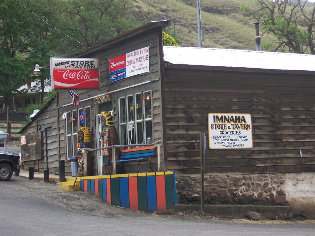 Imnaha Tavern & Store