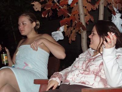2005.10.29 Halloween Parties