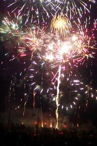 Firework Montage 1