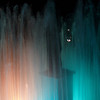 Blue-ish Fountain