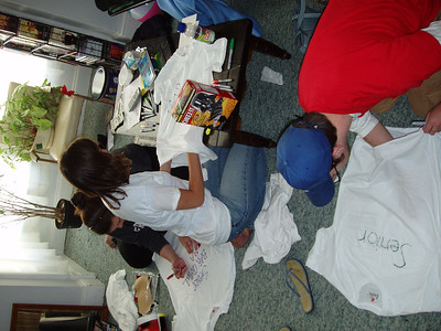 Bar Crawl T-Shirt Mass Production