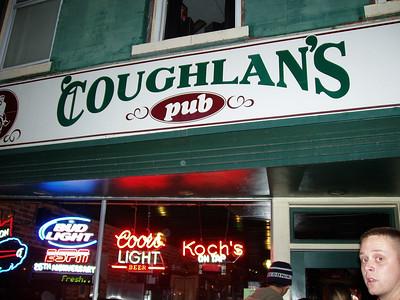 Coughlin's Pub