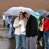 Rainy FredFest