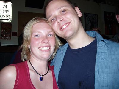 Rachel and Ken