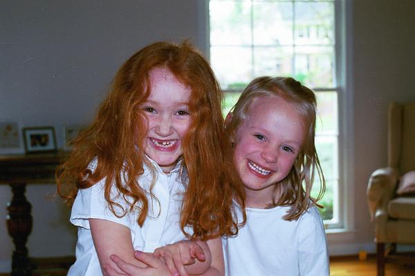 April 2005