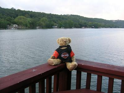 Austin Trip - VRBO Bear