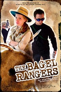 'The Bagel Rangers' IMDB Poster