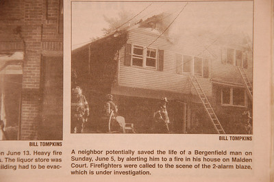 1st Responder Newspaper - July 2005