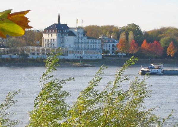 Bonn in November 2005
