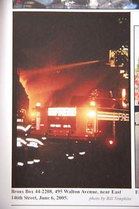 WNYF - 3rd 2005