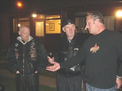 Caister 2005